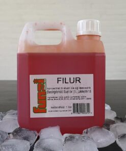 filur slush ice saft